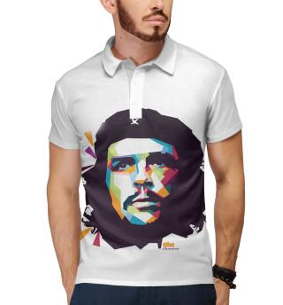 Поло мужское Che Guevara