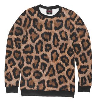 Одежда с принтом Леопард (420360)