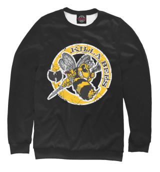 Одежда с принтом Wu-Tang Killa Bees