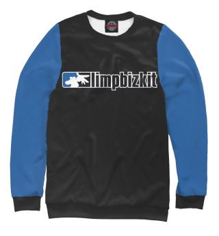 Одежда с принтом Limp Bizkit (254974)