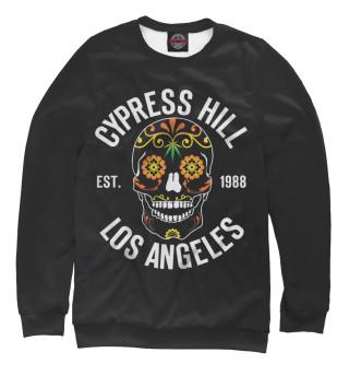 Одежда с принтом Cypress Hill (630156)