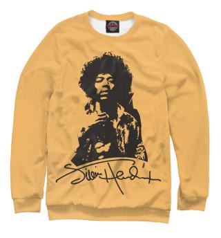 Одежда с принтом Jimi Hendrix (353244)