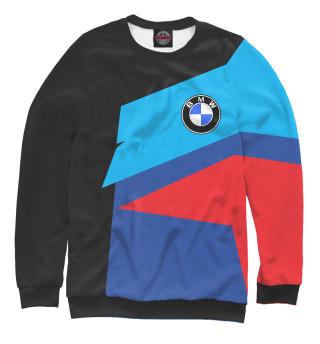 Одежда с принтом BMW (889671)