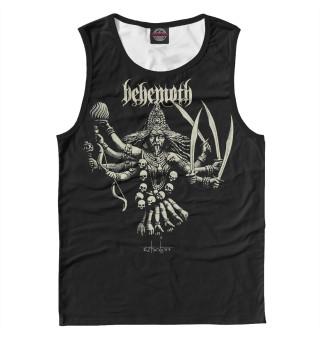 Майка мужская Behemoth (6763)