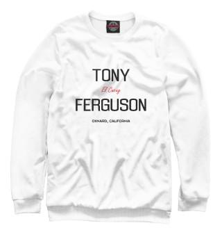Одежда с принтом Тони Фергюсон Эль Кукуй (139937)