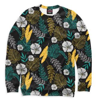 Одежда с принтом Гавайские (779205)