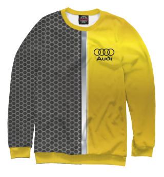 Одежда с принтом AUDI (551763)