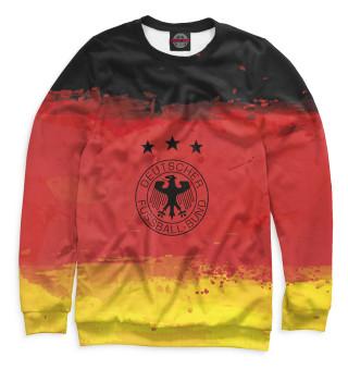 Одежда с принтом Сборная Германии (581814)
