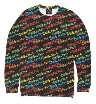 Одежда с принтом Формула-1 (443290)