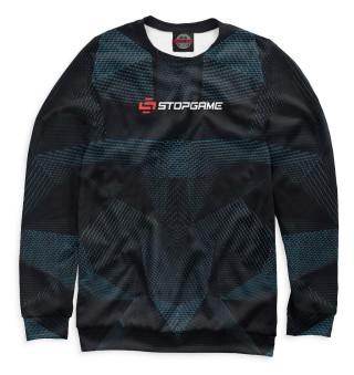 Одежда с принтом Stopgame (804490)