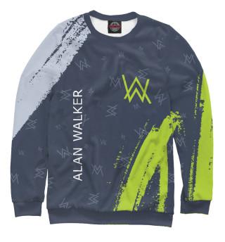 Одежда с принтом Алан Уокер (279789)