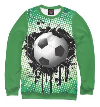 Одежда с принтом Футбол (954335)