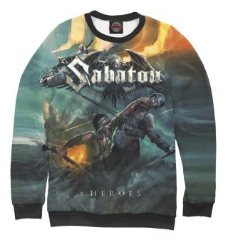 Одежда с принтом Sabaton (595674)