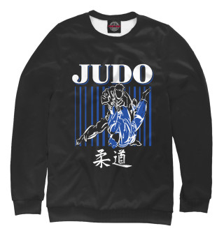 Одежда с принтом Дзюдо (906991)