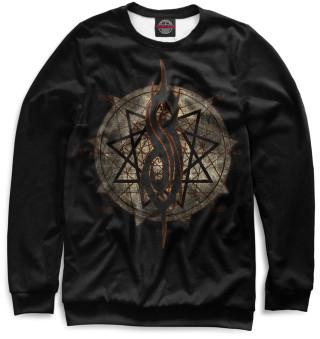 Одежда с принтом Slipknot (921457)