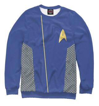 Одежда с принтом Звёздный путь: Дискавери (868824)