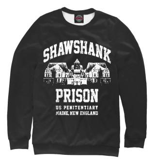Одежда с принтом Shawshank Prison