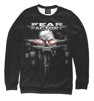 Одежда с принтом Fear Factory (890110)