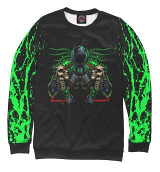 Одежда с принтом Predator (545145)