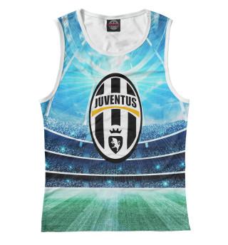 Майка для девочек FC Juventus (3759)