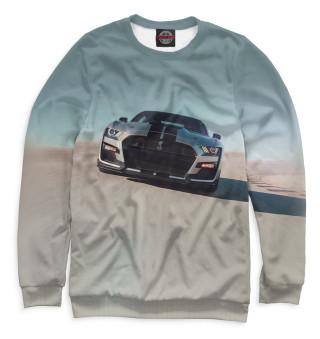 Одежда с принтом Mustang (372183)