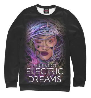 Одежда с принтом Philip K. Dick's Electric Dreams (696877)