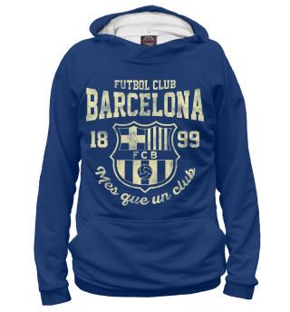Худи женское Барселона (2685)