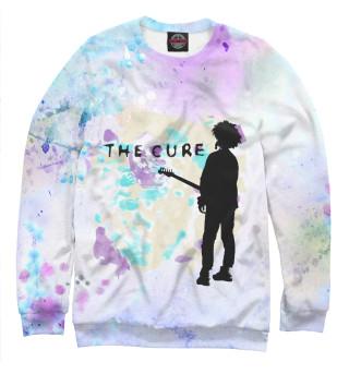 Одежда с принтом The Cure