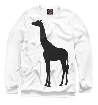 Одежда с принтом Жираф (462087)