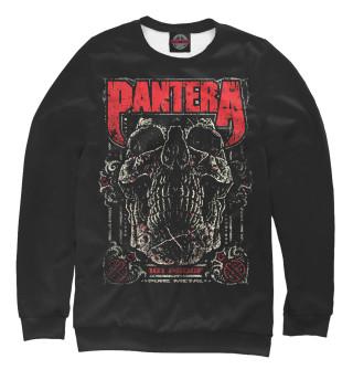 Одежда с принтом Pantera (324478)