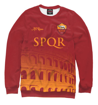 Одежда с принтом Рома (199937)