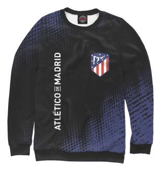 Одежда с принтом Atletico Madrid (158204)