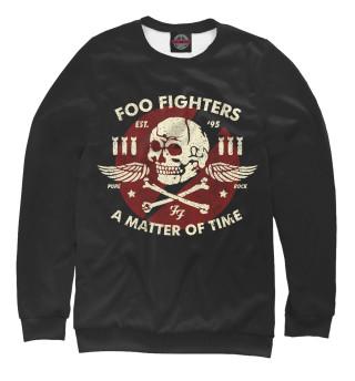 Одежда с принтом Foo Fighters (492278)