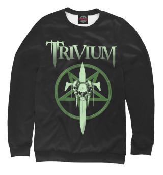 Одежда с принтом Trivium (279824)