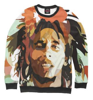Одежда с принтом Bob Marley (448638)