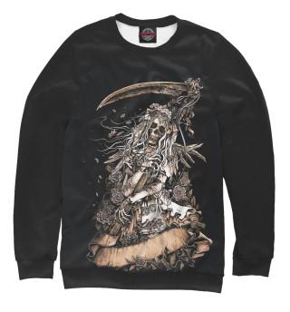 Одежда с принтом Death (934143)