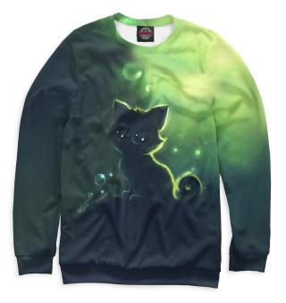 Одежда с принтом Коты (985456)