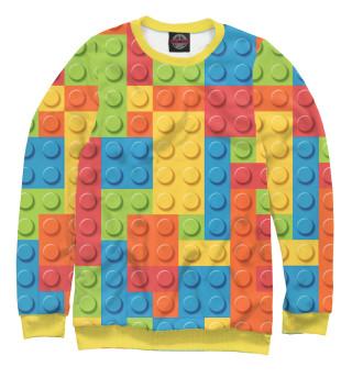 Одежда с принтом Конструктор (887889)