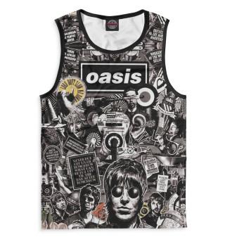 Майка мужская Oasis (6042)