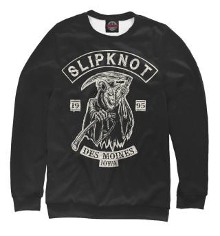 Одежда с принтом Slipknot (496349)