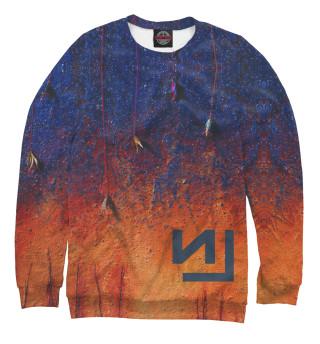 Одежда с принтом Nine Inch Nails (909792)