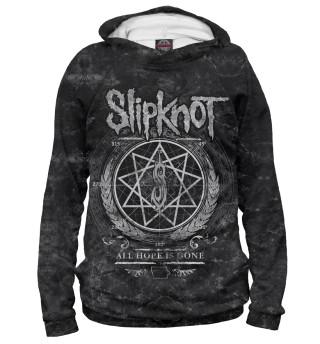 Худи женское Slipknot (4701)