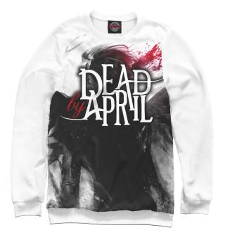 Одежда с принтом Dead by April (565862)