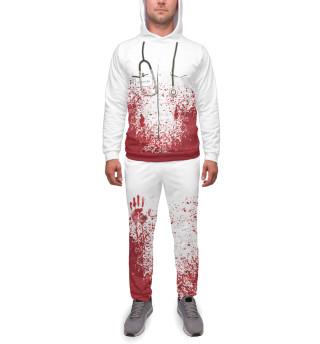 Спортивный костюм  мужской bloody doctor