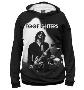 Худи женское Foo Fighters (8939)
