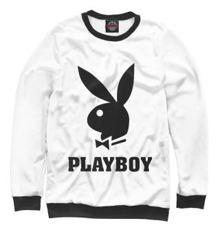 Свитшот, Футболка, Майка, Майка борцовка, Худи, По  Playboy (563684)