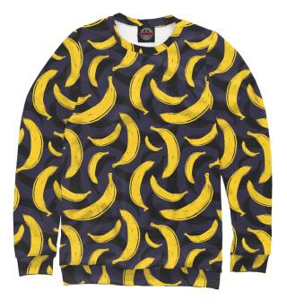 Одежда с принтом Бананы (555850)