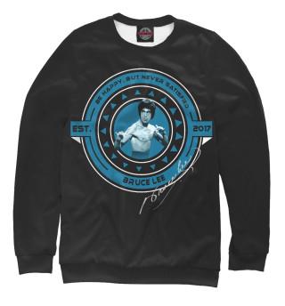 Одежда с принтом Bruce Lee (752770)