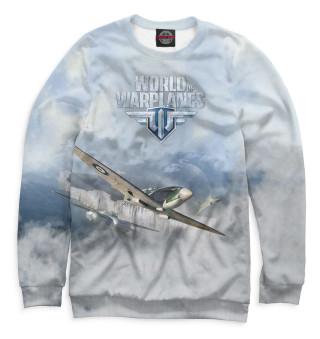 Одежда с принтом World of Warplanes (325180)