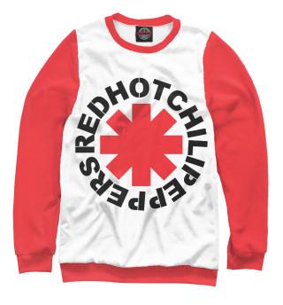 Одежда с принтом Red Hot Chili Peppers